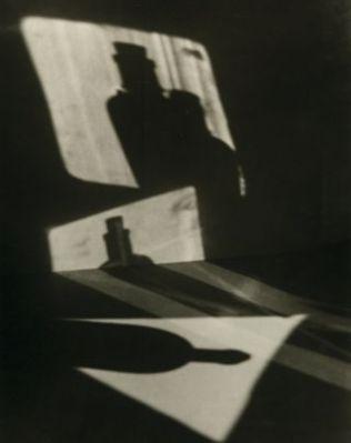 Jaromir-Funke-Composition-bottle-shadows-19271995