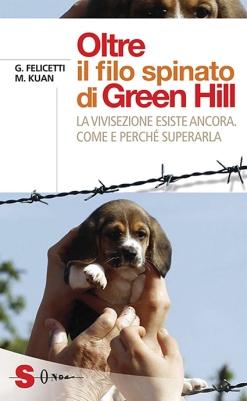 Libro Green Hill