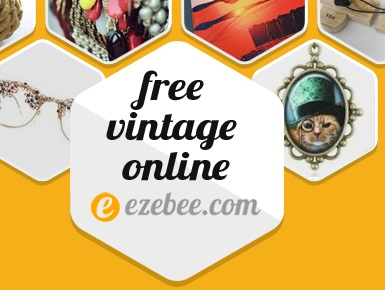 vintage market post