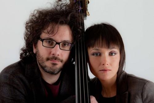 Petra Magoni e Ferruccio Spinetti