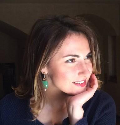 Cristina Cassar Scalia
