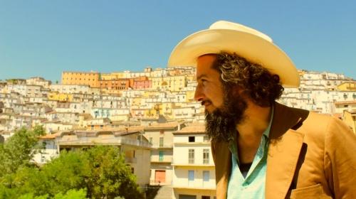Vinicio Capossela, direttore artistico del festival