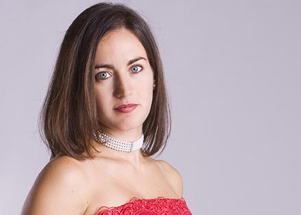 Il Soprano Marina Bartoli