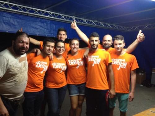 Capena Beer Fest 2014