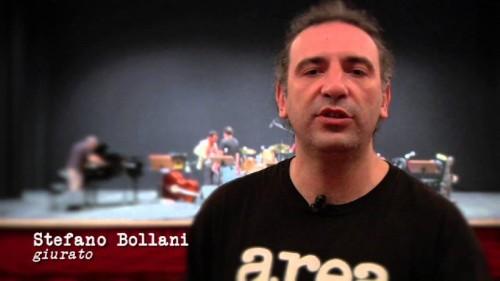 Stefano Bollani, giurato nell'edizione 2012