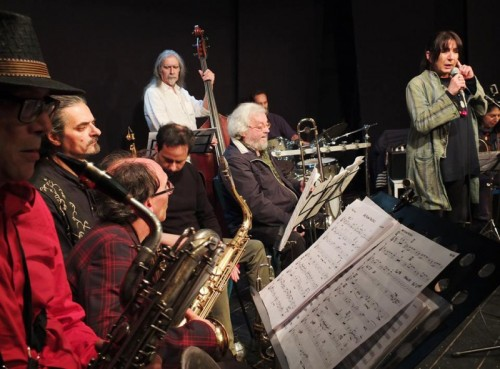 Polimorphic Orchestra
