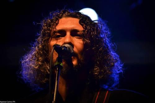 Alessio Bonomo (Foto: Agnese Carinci)