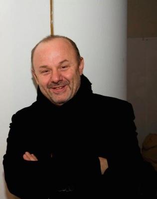 Giordano Sangiorgi, patron del MEI