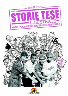 Storie-Tese-illustrate