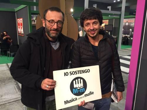 Vittorio Cosma e Riccardo Sinigallia