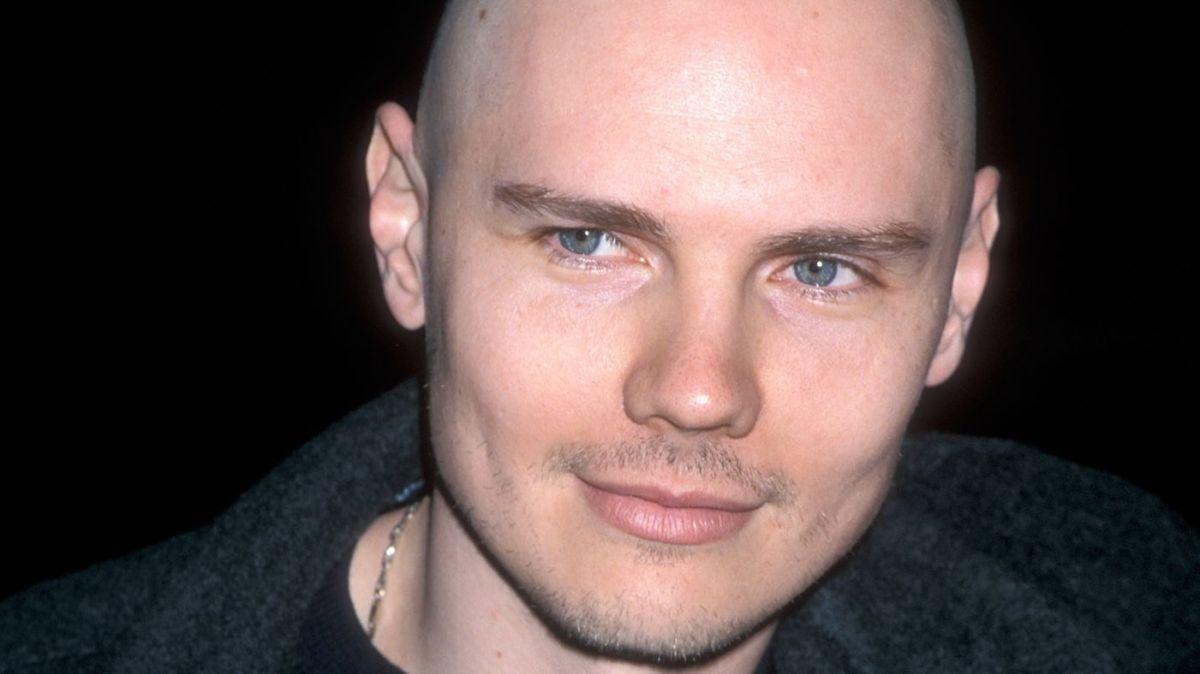 Billy Corgan diventa papà! È nato Augustus Juppiter Corgan, figlio del leader degli Smashing Pumpkins