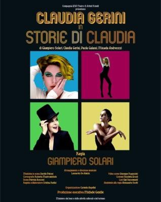 STORIE-DI-CLAUDIA-CLAUDIA-GERINI-TEATRO-2015-Locandina-Poster