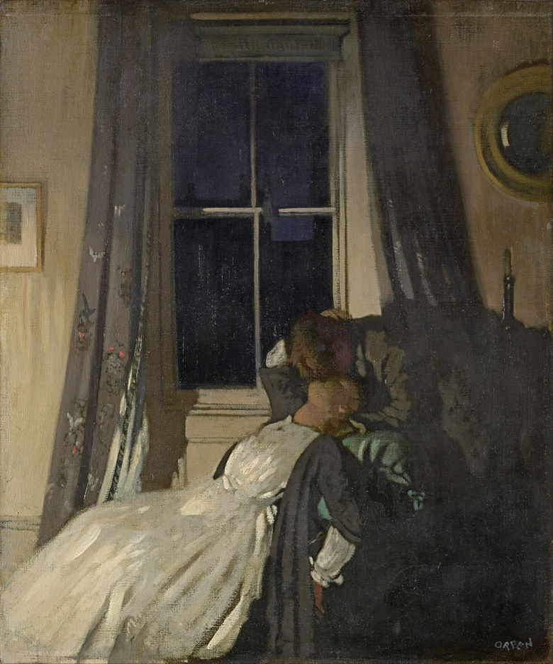 William_Orpen_-_Night_(no._2)_-_Google_Art_Project