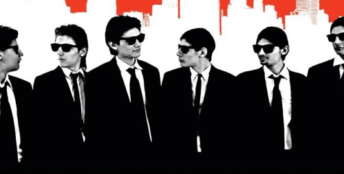 thewolfpack