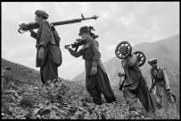 Afghanistan, 1980 - ©Steve McCurry