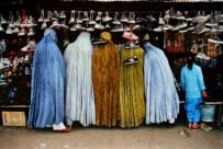 Kabul, Afghanistan, 1992 - ©Steve McCurry