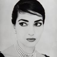 22_Ritratto fotografico di Maria Callas by Jerry Tiffany, New York 1958 ©
