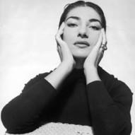 Maria Callas. Obligatory Credit - CAMERA PRESS / Cecil Beaton. SPECIAL PRICE APPLIES. Archive image of the late American-born Greek soprano and renowned opera singer Maria Callas (1923-1977) ©
