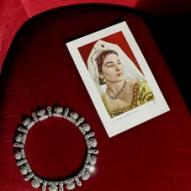 7_Collier comprato da Maria Callas e indossato per Il Trovatore di Giuseppe Verdi, Mexico City 1951 ©