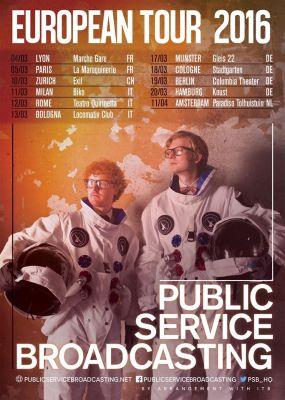 PUBLIC SERVICE BROADCASTING-3