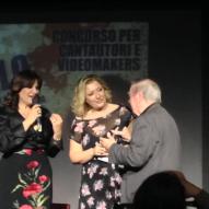 Elena Bonelli con Rosaria Renna e Giorgio Onorato (© TheParallelVision.com)