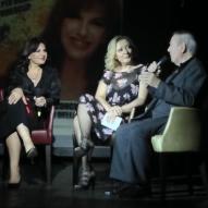 Elena Bonelli, Rosaria Renna e Giorgio Onorato (© TheParallelVision.com)