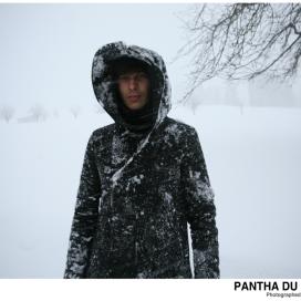 Pantha du Prince (Foto: Asha Mines)