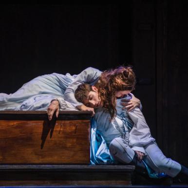 Romeo e Giulietta - 2 (Foto: Marco Borrelli)
