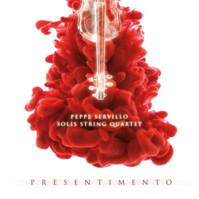 COPERTINA ALBUM PRESENTIMENTO