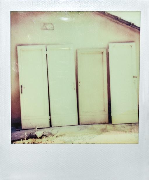 Polaroid - © Elisa Michelini
