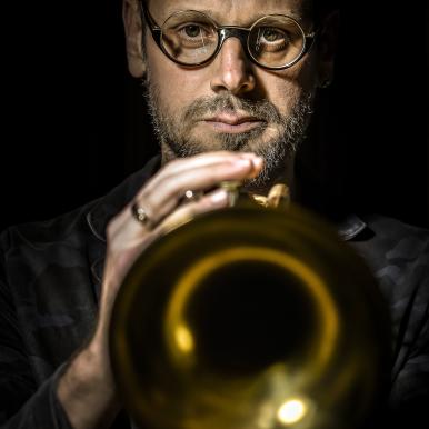 Fabrizio Bosso (foto: Roberto Cifarelli)