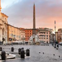 Piazza Navona, uno dei luoghi-culto di Roma e il mistero sul suo nome