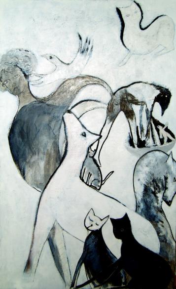 "Lorenzo Bruschini, ""Self shaping"""