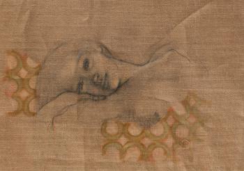 "Lucianella Cafagna, ""Midsummer"""