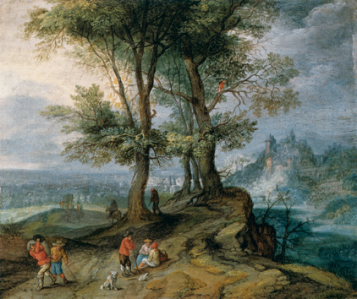 Brueghel-Capolavori-dell-arte-fiamminga-torino-2016-2017-4