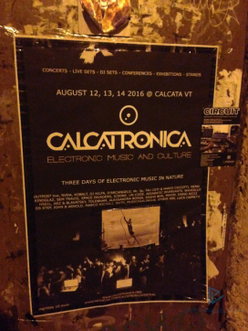 Calcatronica 2016 © The Parallel Vision