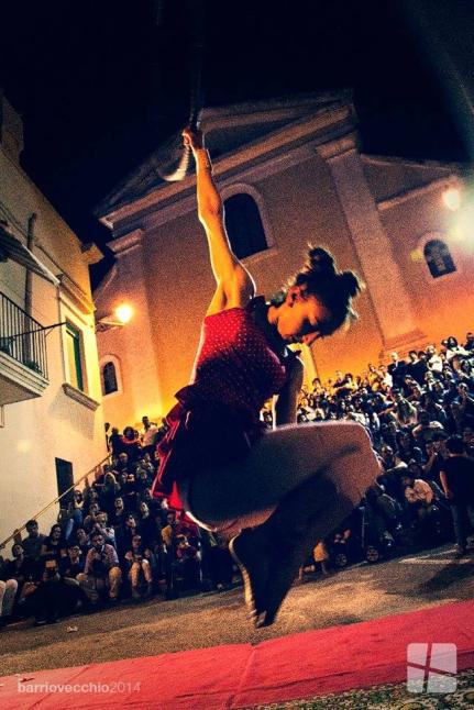 (Foto: Barriovecchio2014)