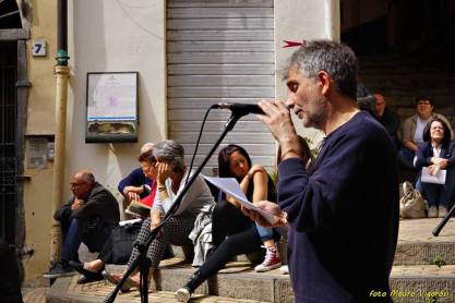 Enrico Deregibus (Foto: Mauro Vigorosi)