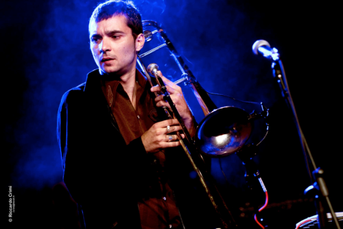 Gianluca-Petrella-lagarina-jazz-festival-2