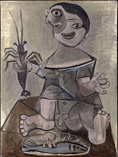 picasso-figure-AMO-Verona-Jeune-Garçon-à-la-langouste-1