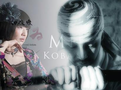 Romics-2016-Mika-Kobayashi-Tetsuro-Shimaguchi-3