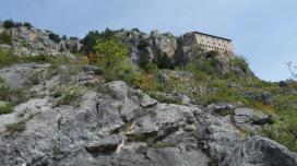 Eremo di Sant'Onofrio al Morrone - Sulmona