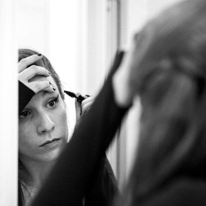 Giorgia Mazzucato (Foto: Cristina Checchetto - https://www.flickr.com/photos/checchettocristina/)