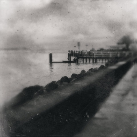 the jetty I © All rights reserved_ JENNY PAPALEXANDRIS PHOTOGRAPHY