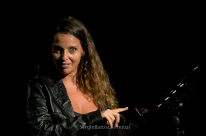 Principesse e Sfumature, Chiara Becchimanzi © SergioBattista Photos (https://brainstormingculturale.wordpress.com)