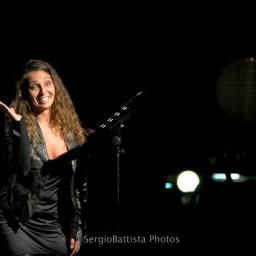 Principesse e Sfumature, Chiara Becchimanzi © SergioBattista Photos (https://brainstormingculturale.wordpress.com)