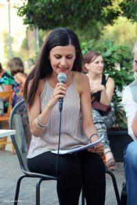 Francesca Del Vicario (© Federica Girardi Photo - https://www.facebook.com/FedericaGirardiPhoto/)