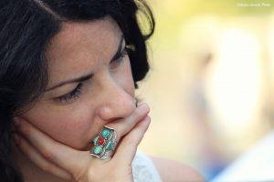Lavinia Marnetto (© Federica Girardi Photo - https://www.facebook.com/FedericaGirardiPhoto/)