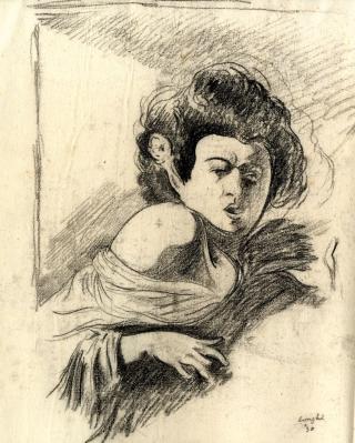 caravaggio-di-roberto-longhi-pinacoteca-ancona-2