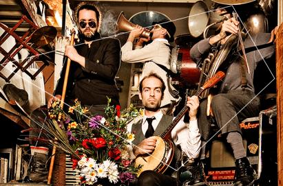 Orchestre d'Hommes-Orchestres